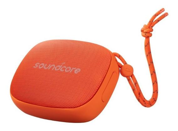 Parlante Bluetooth Soundcore Icon Mini Naranjo