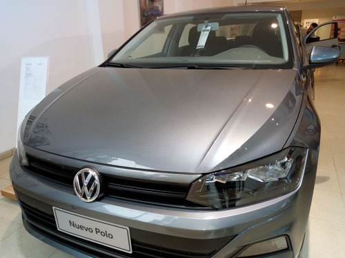 Volkswagen Polo 0km-anticipo Mínimo-usado-cuotas Solo Dni E