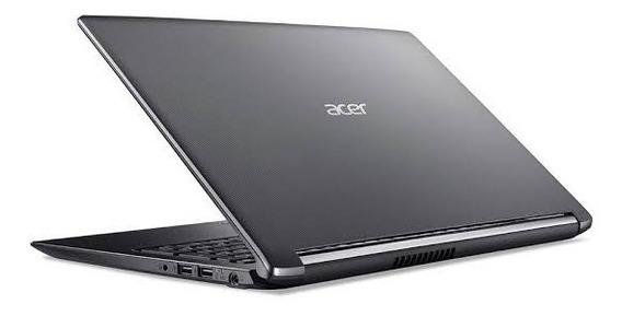 Notebook Acer Intel Core I5 7 Ger 6gb 1tb 15p Teclado Numer