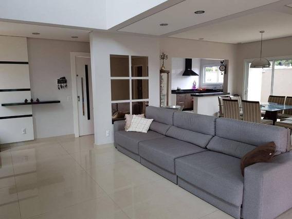 Sobrado Com 3 Dormitórios À Venda, 350 M² Por R$ 1.300.000 - Portal De São Clemente - Limeira/sp - So0042