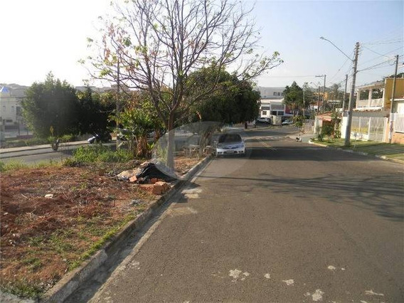 Terreno À Venda Em Samambaia - Te212379