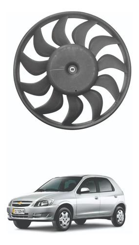 Hélice Do Radiador Celta Com Ar 1.0 1.4 11 Pás