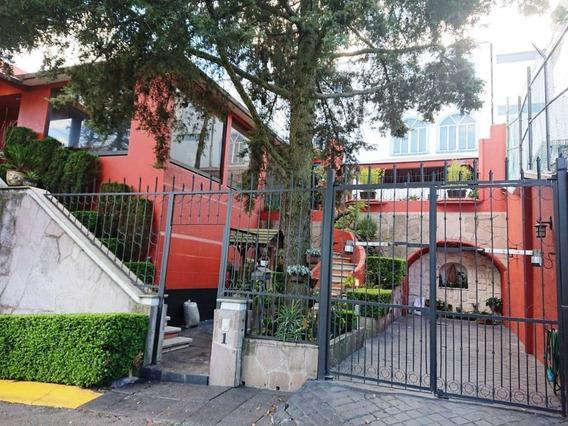 Casa En Exclusiva Privada Con 11 Casas En Total, Fracc. Condoplazas Chiluca