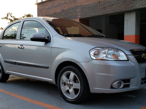 Chevrolet Aveo Emotion 1.6 - 2008 - Full Equipo - 80.559 Km