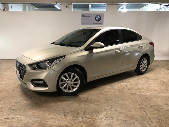 Hyundai Accent Gl Mid Manual.