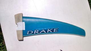 Quilla Drake Freeslalom Nueva 38 Cm