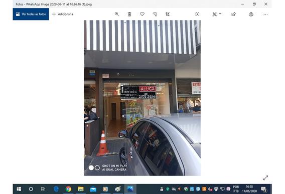 Loja Comercial Em São Paulo - Sp - Lo0079_prst