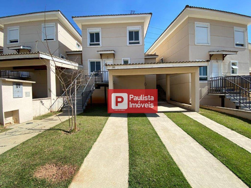 Casa À Venda, 169 M² Por R$ 720.000,00 - Granja Viana - Cotia/sp - Ca2956