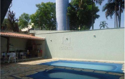 Sobrado Com 3 Dormitórios À Venda, 275 M² Por R$ 629.000,00 - Vila Alto De Santo André - Santo André/sp - So1478