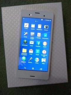 Smartphone Sony Xperia Z3 Tela 5 Dualchip