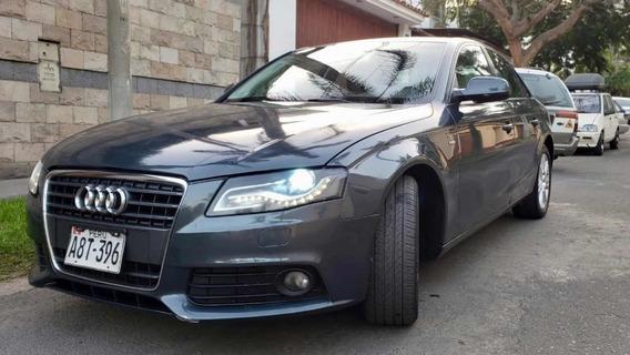 Audi A4 A4 1.8t Multitronic