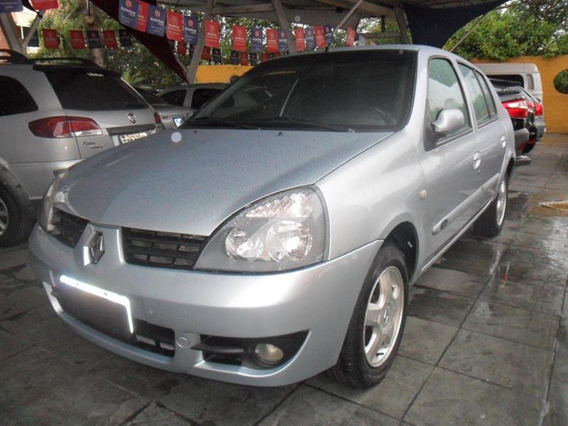 Renault Clio 1.0 Privilége Sedan 2007