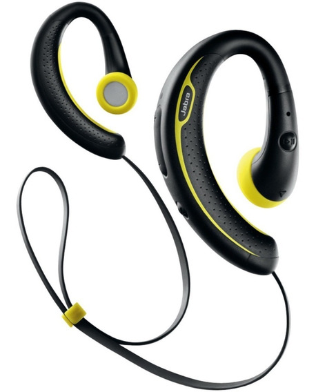 Jabra Sport Plus Wireless Bluetooth Stereo Headphones
