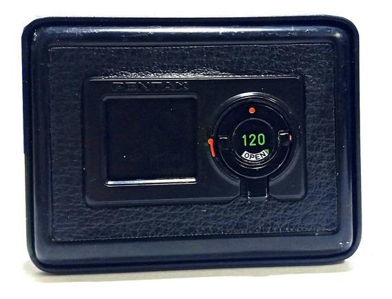 Acessório Pentax 645 - Back Para Filme 6x4.5 P/ Cam. Pentax