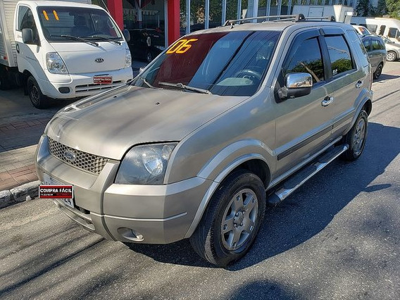 Ford Ecosport 1.6 Xl 8v - Aceito Troca 2006