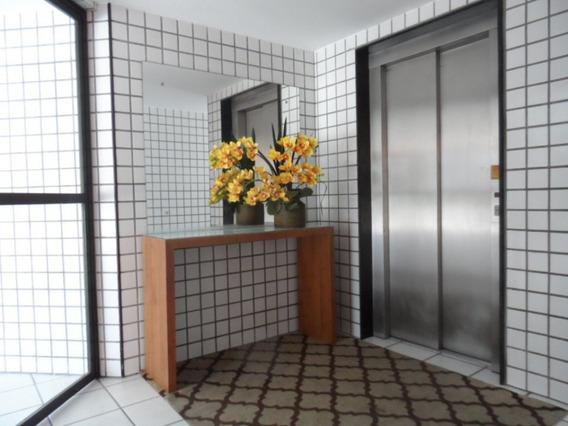 Apartamento Em Boa Viagem, Recife/pe De 95m² 3 Quartos À Venda Por R$ 530.000,00 - Ap287954