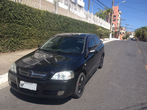 Chevrolet Astra 2.0 Mpfi Advantage 8v Flex 2p Manual