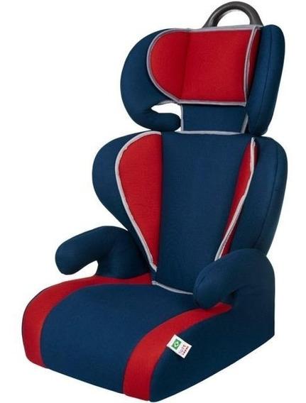 Cadeirinha Assento Para Carro Crianças Tutti Baby 15 A 36kg