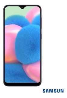 Samsung Galaxy A30s Violeta, Com Tela De 6,4 , 4g, 64gb