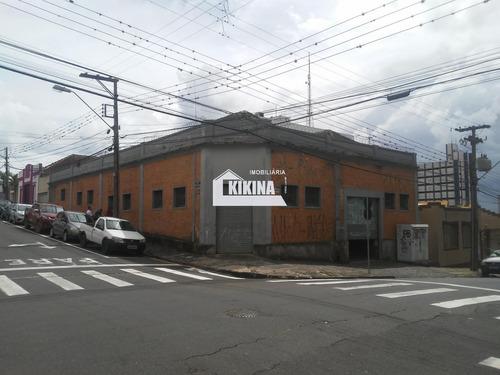 Imagem 1 de 2 de Barracão_galpão Para Alugar - 02426.001