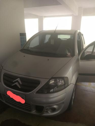 Imagem 1 de 10 de Citroën C3 2012 1.4 8v Glx Flex 5p