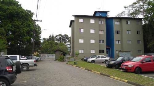 Apartamento Em Condomínio -no Umuarama -itanhaém/sp-7378 Kym