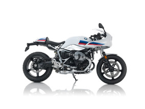 Bmw R 1200 Race (ninet) Financiacion
