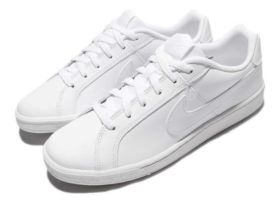 Tenis Nike Court Royale 749747-111 Originales