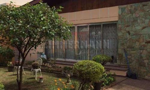 Casa - Lapa - Ref: 113768 - V-113768