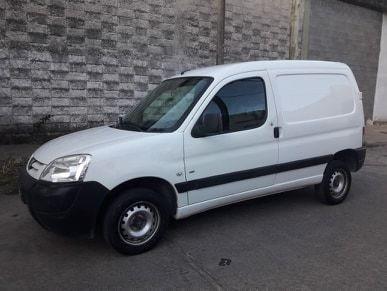Peugeot Partner 2011 Hdi