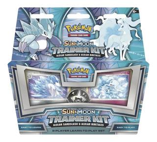 Pokémon Kit De Entrenador Sol Y Luna