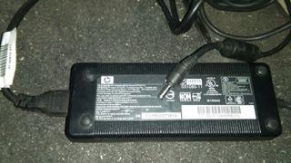 Cargador Notebook Hp Compaq 18.5v 6.5a 120w Ppp017h
