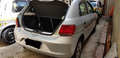 Volkswagen Gol 2013 1.0 Total Flex 5p