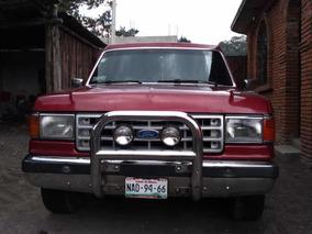 Ford Bronco Bronco