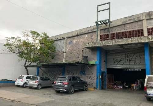Bodega Renta Colonia Moderna
