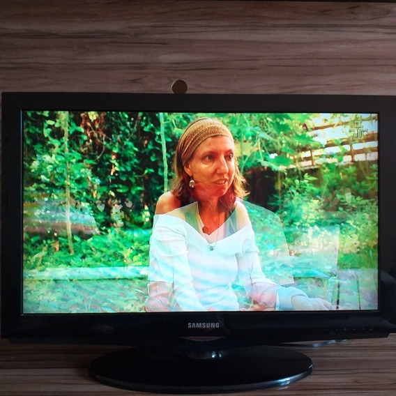 Tv Samsung 32 + Conversor Digital