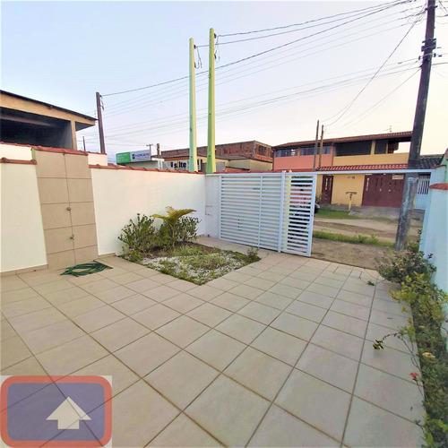 Casa - Cidade Nova Peruíbe - Peruíbe/sp - 14809