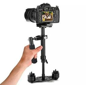Kit Câmera Sony Alpha Ilce 3000k + Steadycam Dslr