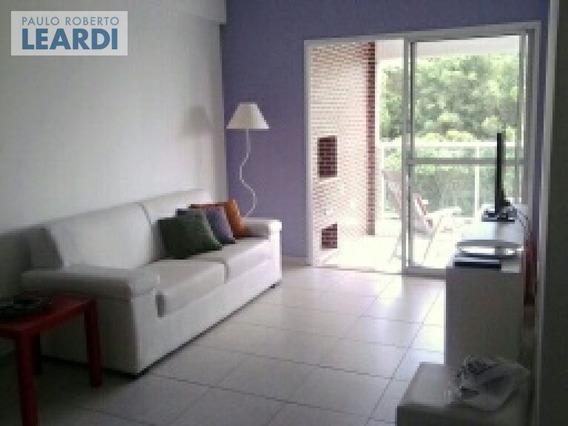Apartamento José Menino - Santos - Ref: 508703