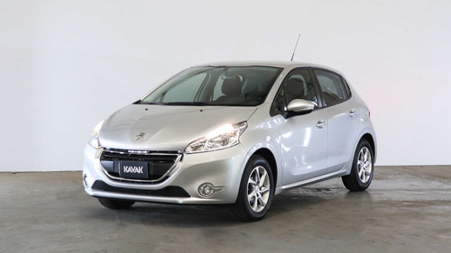 Peugeot 208 1.5 Allure Touchscreen - 150183 - C