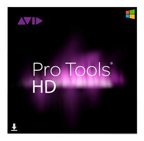 Pro Tools 12 Hd 12.5 X64bit Windows Com Plugins Aax Brindes!