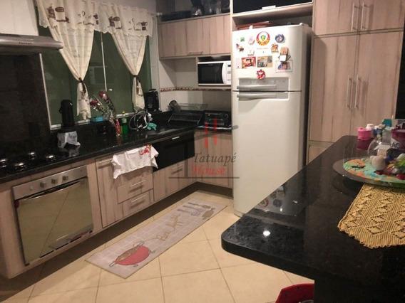 Casa Em Condominio - Vila Formosa - Ref: 5472 - L-5472