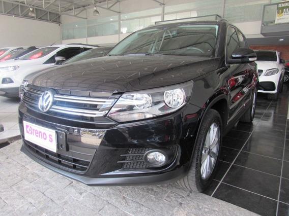 Volkswagen Tiguan Tiguan 2.0 Tsi 16v 200cv Tiptronic 5p Gas