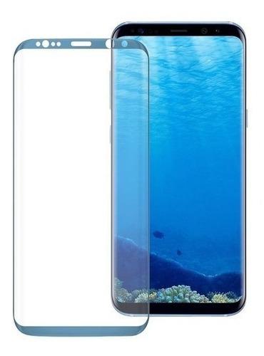 Vidrio Templado Samsung Galaxy S8