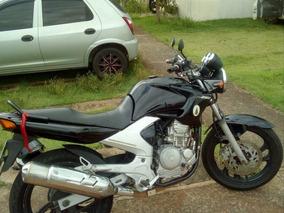 Yamaha Fazer 250,ano 2006