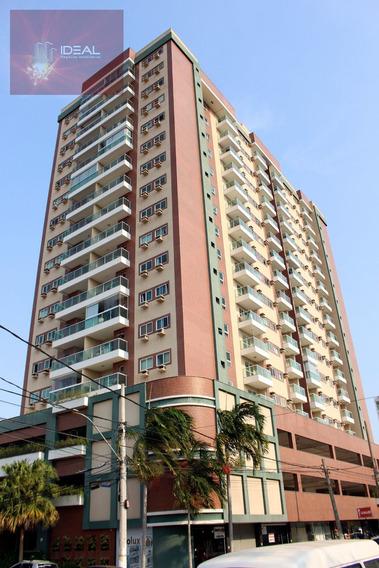 Apartamento Em Parque Tamandaré - Campos Dos Goytacazes - 9271