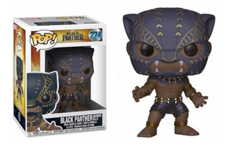 Funko Pop Black Panther #274 Original