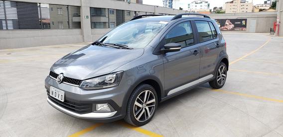 Volkswagen Fox Xtreme 1.6 Flex 2019 Completo