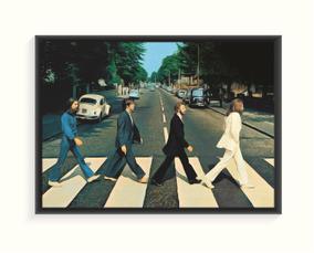 Pôster The Beatles 2 - Médio