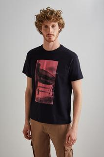 Camiseta Estampada Surf Ipa Reserva